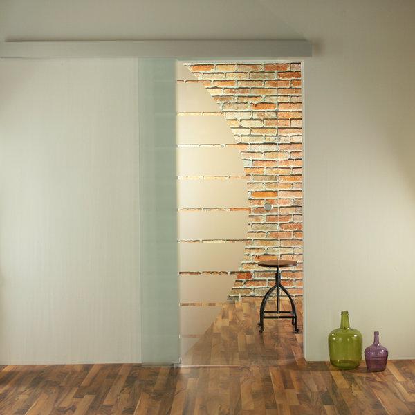 glasschiebet r set 4ga900 jetzt mit kostenlosem versand. Black Bedroom Furniture Sets. Home Design Ideas