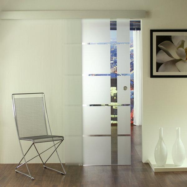 glasschiebet r set 18ga1025 jetzt mit kostenlosem versand. Black Bedroom Furniture Sets. Home Design Ideas