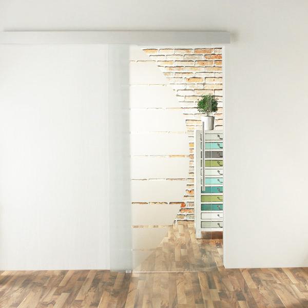 glasschiebet r set 4sa1025 jetzt mit kostenlosem versand. Black Bedroom Furniture Sets. Home Design Ideas