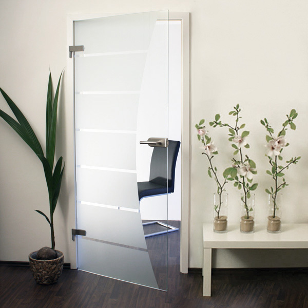 glast r 11ts86 satiniert glasschiebet ren. Black Bedroom Furniture Sets. Home Design Ideas