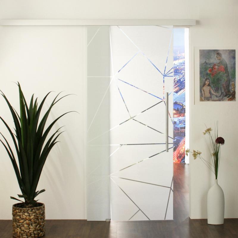 glasschiebet r set 7sa900 jetzt mit kostenlosem versand. Black Bedroom Furniture Sets. Home Design Ideas