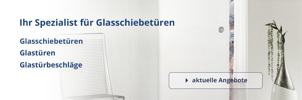 Glasschiebetüren innen nach Maß | Schiebetüren Glas günstig